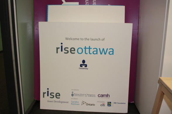 Rise has expanded across Ontario into Ottawa, Kingston and London.