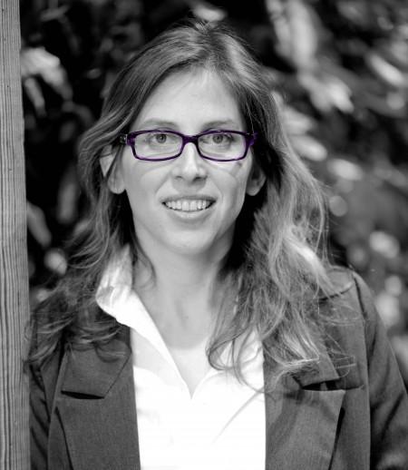 Heather Lang Sustainalytics
