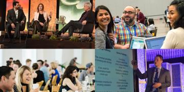 Social impact conferences 2018