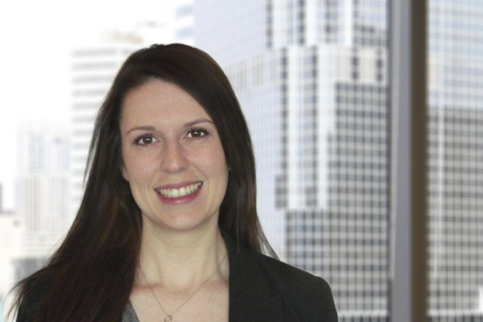 Q&A with Kendra Lafleche, Social Finance at Deloitte