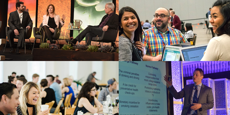 Social Impact Conferences to Attend in 2018