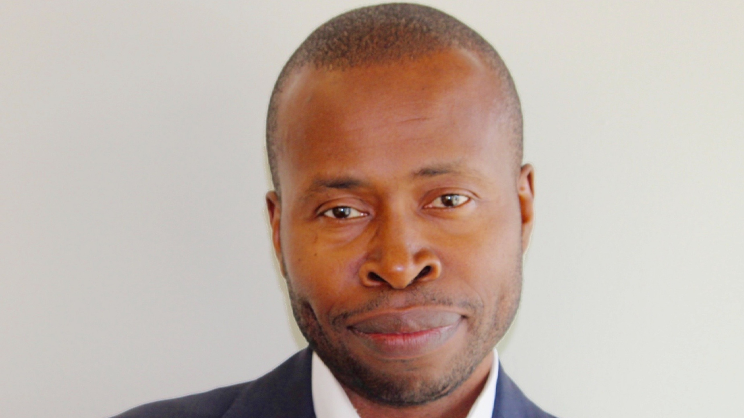 Mide Akerewusi, Founder and CEO of AGENTSC on overcoming fear