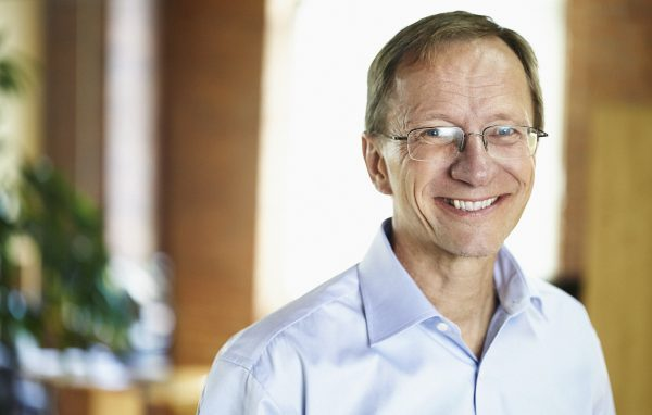 Bill Young, of Social Capital Partners, shares his best advice