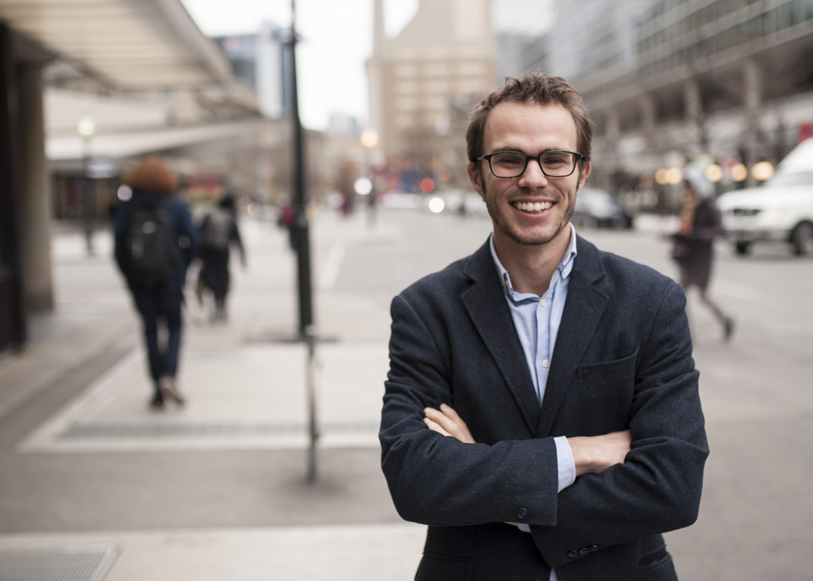 Clean Energy Entrepreneur shares how he turned his passion for the environment into a career to better the planet – with Co-founder of CoPower, David Berliner