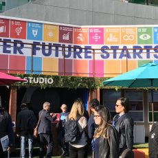 SDGs activation at Dreamforce