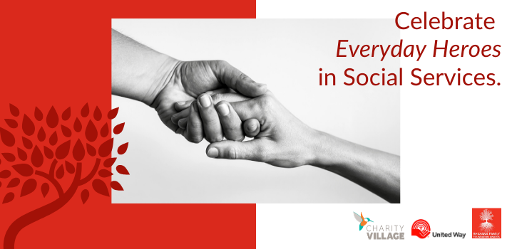 Celebrating Everyday Heroes in Social Services