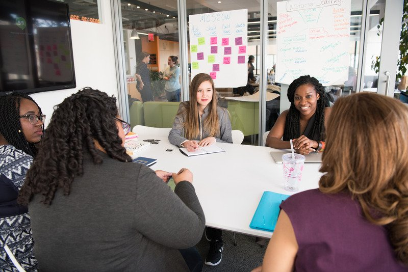 Girls on Boards: An Initiative to Give Young Women a Voice
