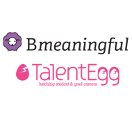 Bmeaningful and TalentEgg